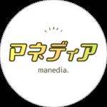 マネディアアイコン
